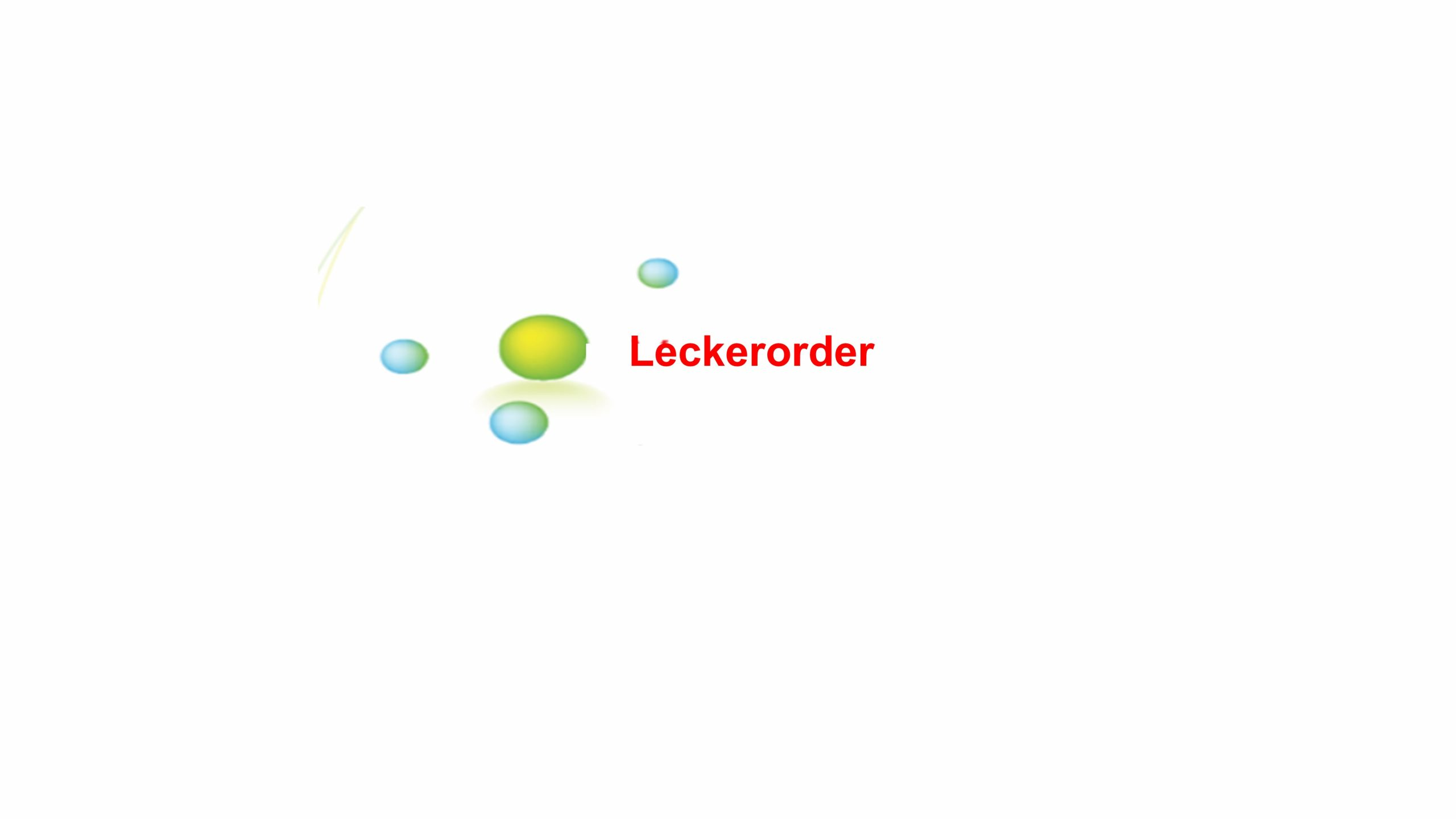 Leckerorder